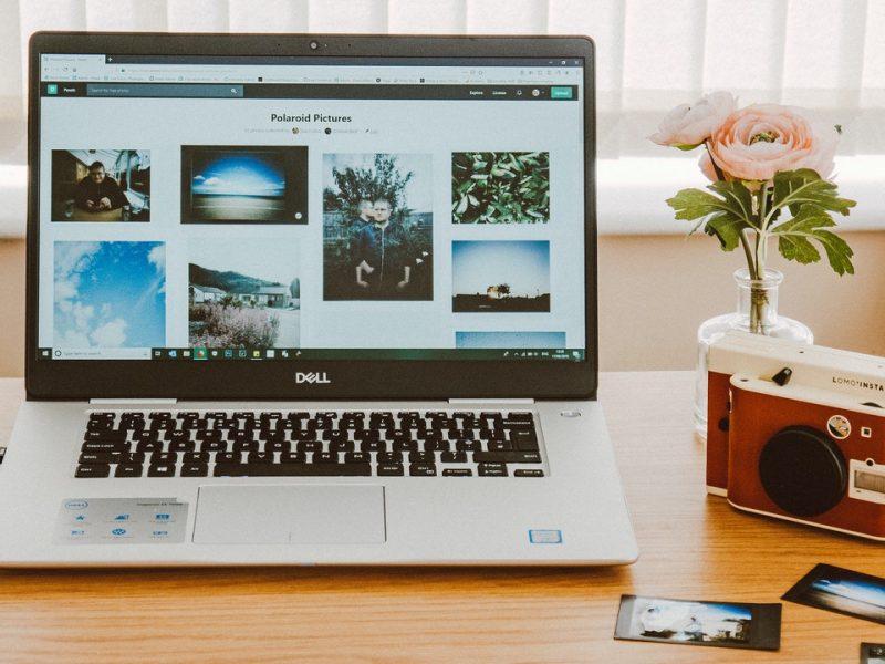 SEO : Optimiser le nom de vos images